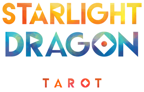 The Starlight Dragon Tarot Deck